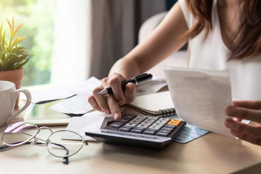 credito d'imposta 2020